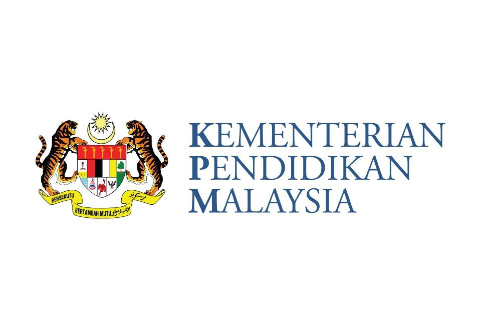 Logo Kementerian Pendidkan Malaysia
